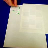Adding Tenths