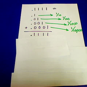 Expanded Place Value of Decimals