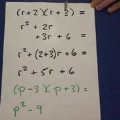 Quadratic Factor Multiplication
