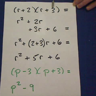 Quadratic Factor Multiplication