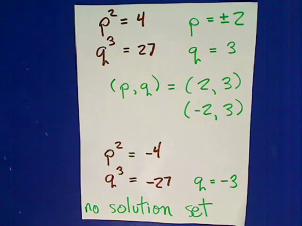Simultaneous Nonlinear Equations