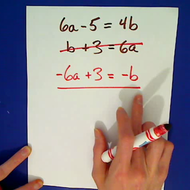 Addition Method with Reordering