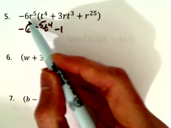 Practice Multiplying and Dividing Polynomials