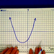 Finding the Vertex of a Parabola