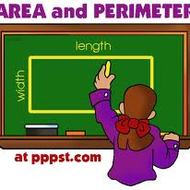 Area & Perimeter Review