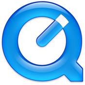 QuickTime - Screen recording
