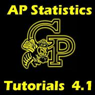 AP Statistics Ch 4.1.2 - Probability Related to Statistics