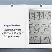 Capitalization in Sentences