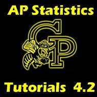 AP Statistics Ch 4.2.3  Contingency Tables