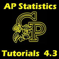 AP Statistics Ch 4.3.2 - Factorials and Permutations