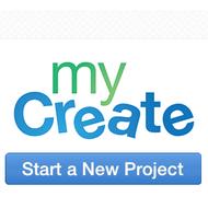 MyCreate Project