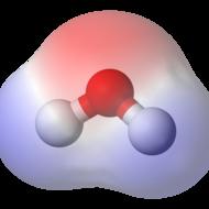 Polar and Non-Polar Molecules