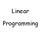 Getting started with a Linear Programming Problem