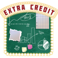 1st S.W. EXTRA CREDIT (DUE Mon. 10/7)