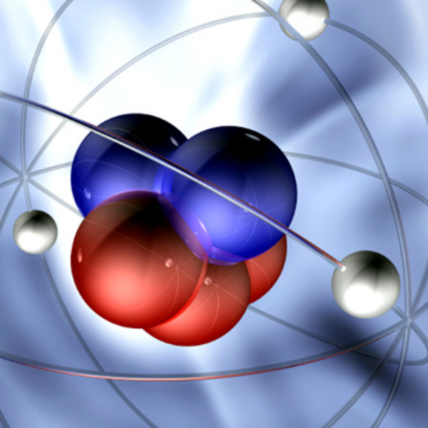 Subatomic Particles: The Neutron