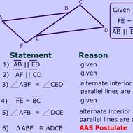 3-4 Algebraic Proofs (due Monday 10/7)