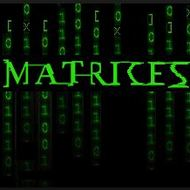 Lesson 2-5 Introduction to Matrices