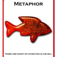 Metaphors!