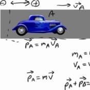 Vectors & Conservation of Momentum