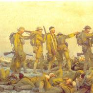 World War I Poetry part II