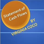 Case Study: Statement of Cash Flows