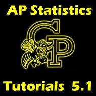 AP Statistics Ch 5.1.2 - Probability Distribution for a Random Variable