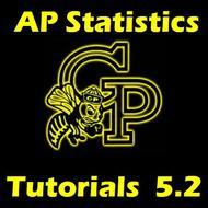 AP Statistics Ch 5.2.1 - Binomial Experiments