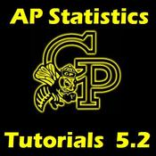 AP Statistics Ch 5.2.2 - Binomial Distribution Formula