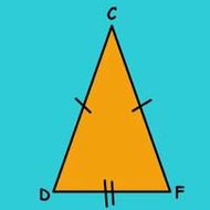 Topic 5-1 Triangle Facts