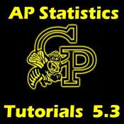 AP Statistics Ch 5.3.3 - Quota Problems