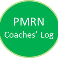 Completing the PMRN Coaches' Log