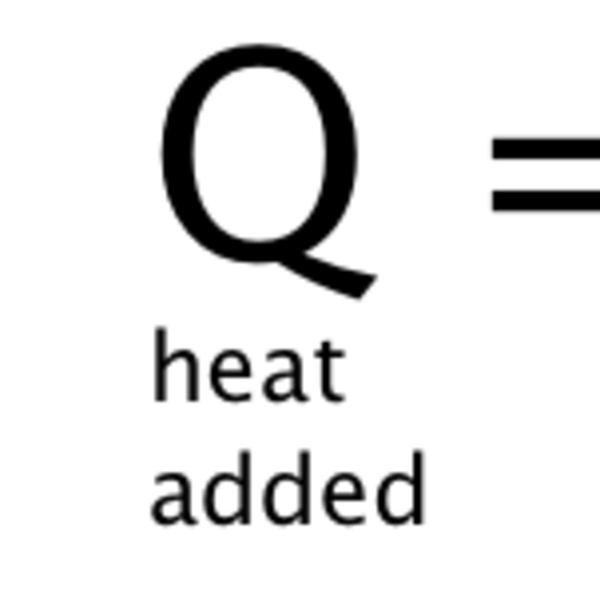 Calculating Heat