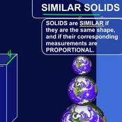 Similar Solids