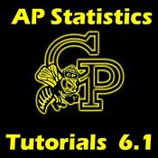 AP Statistics Ch 6.1.1 - The Normal Distribution