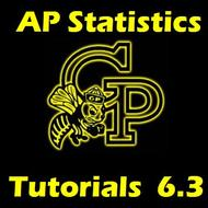 AP Statistics Ch 6.3.2 - Inverse Normal Distribution