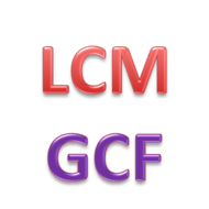 Tuesday, October 29 - LCM and GCF
