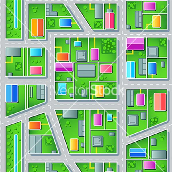 City Design Project