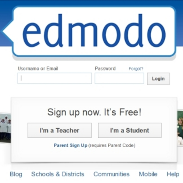 Edmodo: a MOLE for the Masses