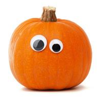 POW: Pumped Up Pumpkins