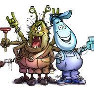 Eureka! 8 Arkebakterier og bakterier