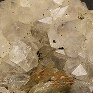 Geology: Crystals