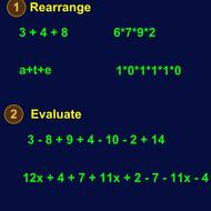 Using Commutativity
