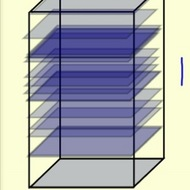 Finding a Formula for the Volume of a Rectangular Prism
