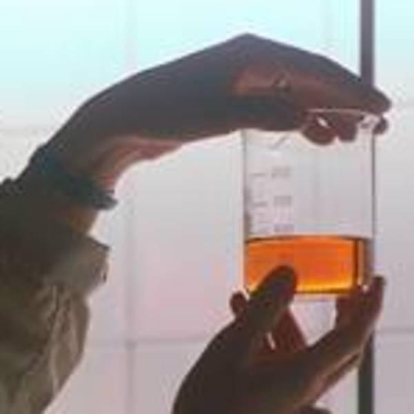 Handling Laboratory Samples