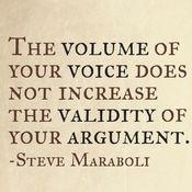 Main Idea and Persuasive Speech