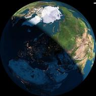 World Geography - Earth and Sun