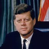 John F. Kennedy and the Cold War