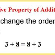 Applying the Properties of Operations to Add and Subtract Rational Numbers - 7.2 - Lesson 8 and 9