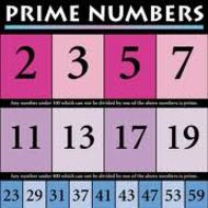Prime/Composite Numbers & Basic Fractions