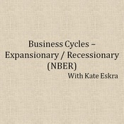 Business Cycles - Expansionary/Recessionary (NBER)